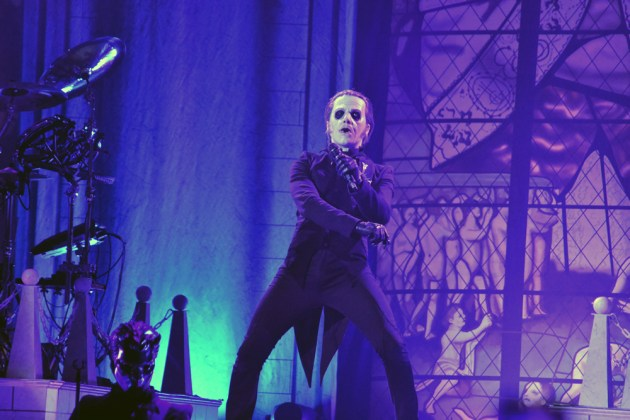 Ghost - The Band at FirstOntario Centre
