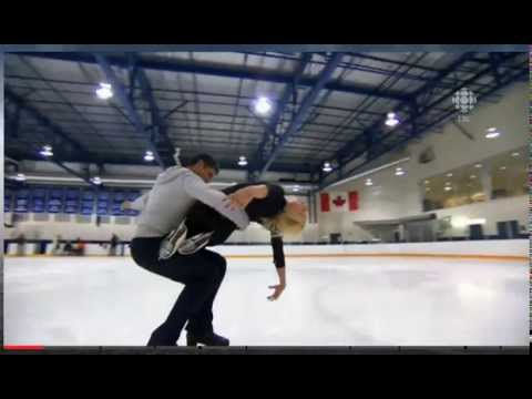 Battle Of The Blades - Episode 1 at FirstOntario Centre