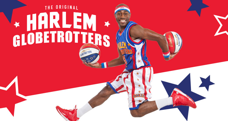 The Harlem Globetrotters at FirstOntario Centre