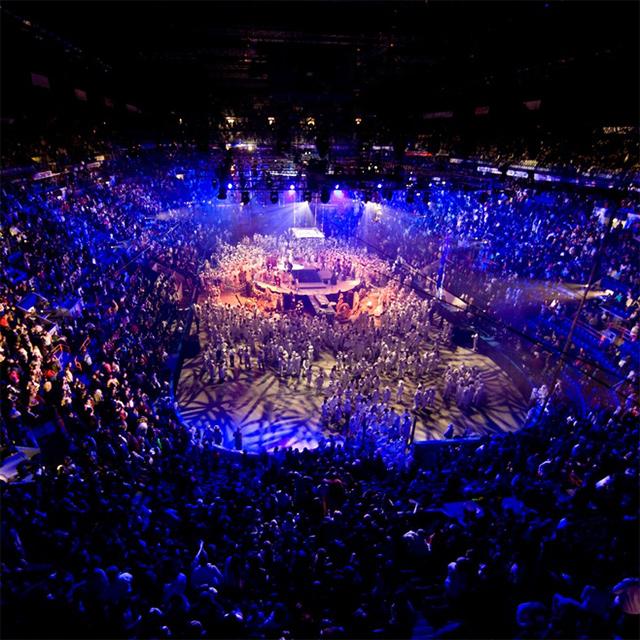 Cirque Du Soleil - Corteo at FirstOntario Centre