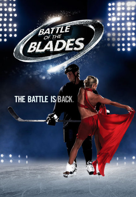 Battle Of The Blades - Episode 3 at FirstOntario Centre