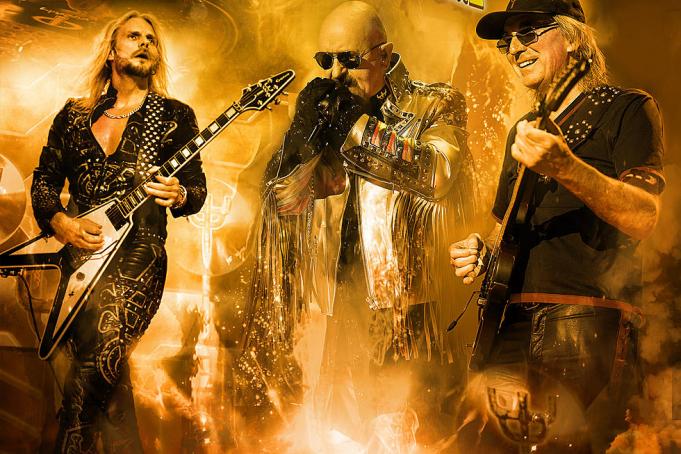 Judas Priest at FirstOntario Centre